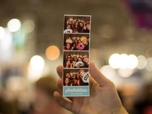 Leerlingen multimedia naar Photokina in Keulen