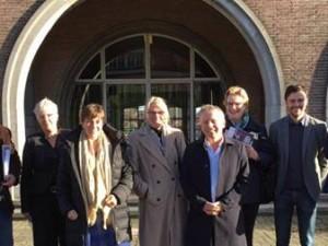 Nederlandse directies geïnspireerd door Talentenschool Turnhout