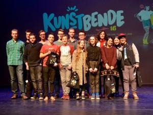 Kunstbende 2015