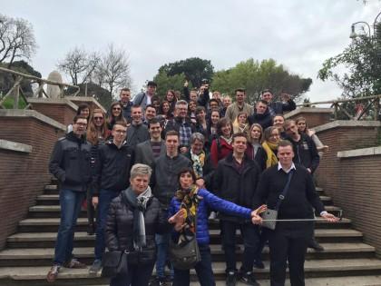 Italiëreis 2016