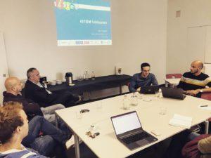 KU Leuven werkt voor STEM samen met Talentenschool