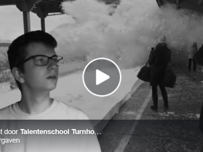 Leerlingen Multimedia experimenteren met green key