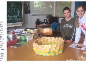 Talent-academy ondersteunt leerlingen 5de en 6de leerjaar bij het maken van bewuste studiekeuze